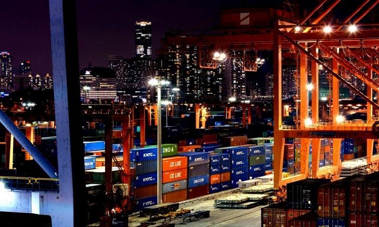 IoT to pre-empt crane malfunctions in Busan Port