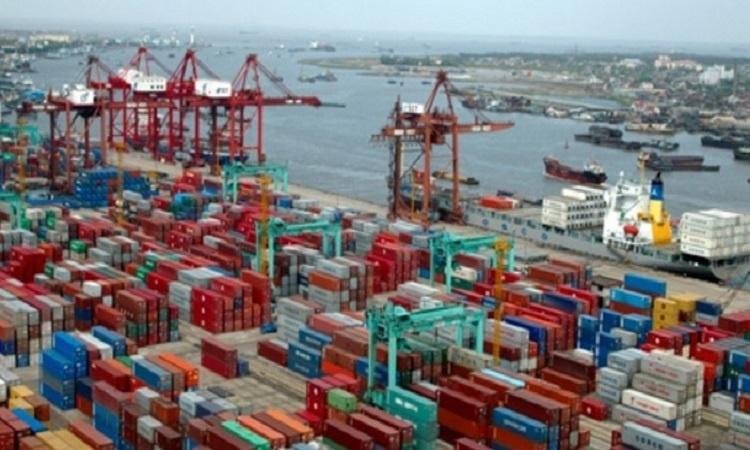 Chinese ports overcome corona challenges