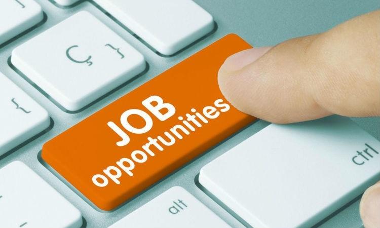 U.S. job openings